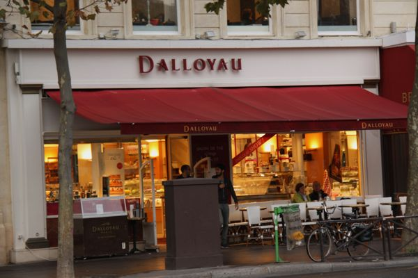 Dalloyau Paris France