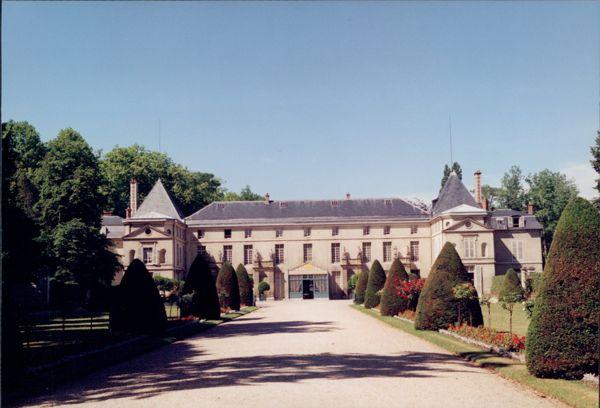 Malmaison, France.