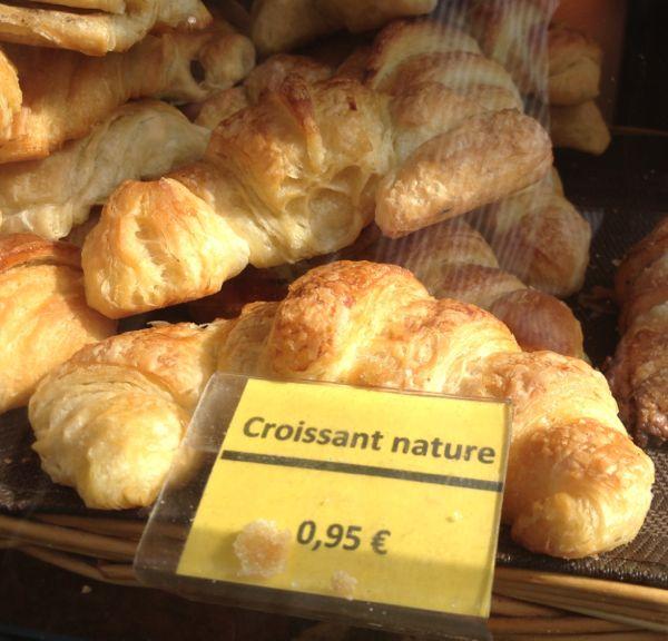 Croissant Nature, France.