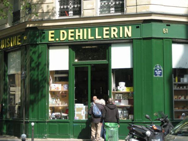 E. Dehillerin, Paris.