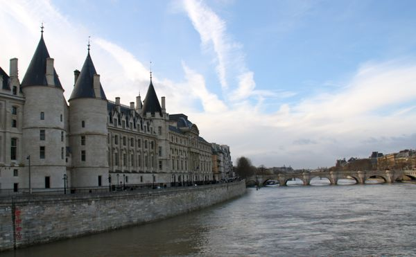 La Conciergerie Paris, France