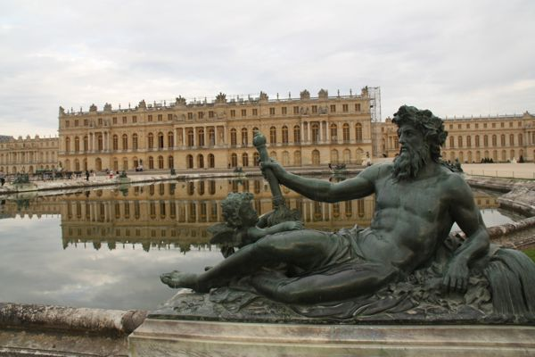 Versailles, Beautiful Places France