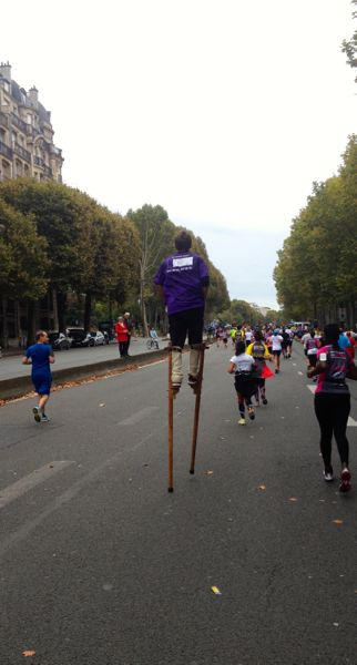 20 km de Paris, France.