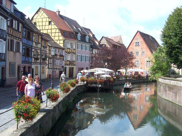 Alsace France.