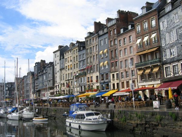 Honfleur, Beautiful Places France
