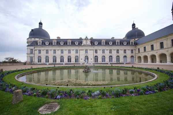 Chateau de Valencay (J Chung)