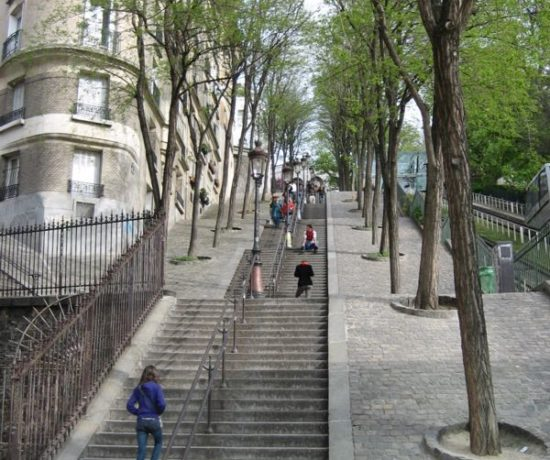 Alternatives To Walking In Paris
