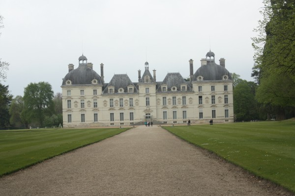 Chateau de Cheverny France