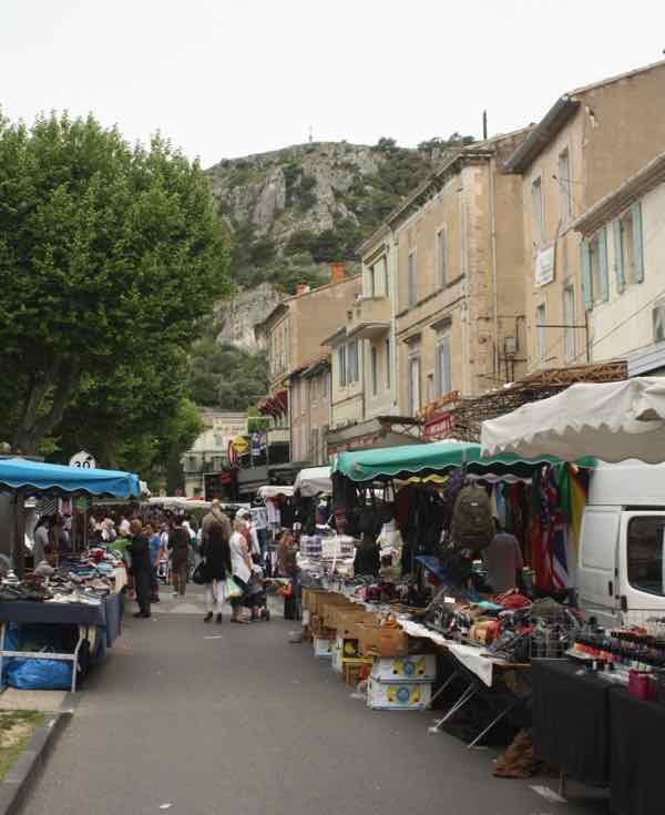 Cavaillon, France (J. Chung)