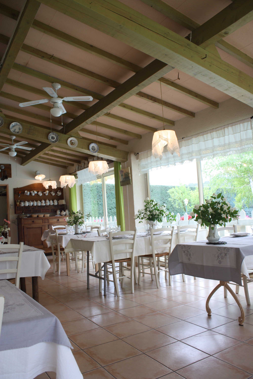 L'Auberge Paysanne Robion Provence France