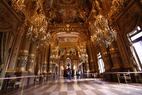 Paris Opera France