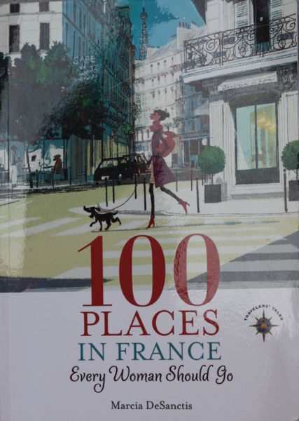 100 Places In France
