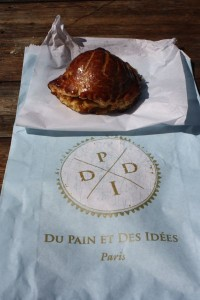 Du Pain et Des Idees Paris, France
