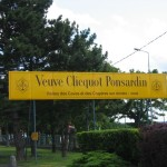 Veuve Clicquot Eperney, France
