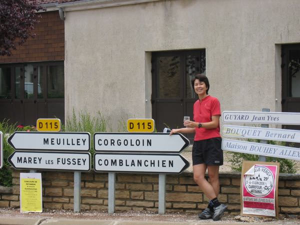 Biking in Burgundy, France Career Mistakes