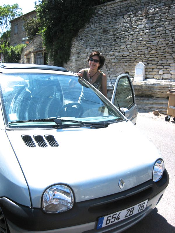Car Rental Afford To Travel To France