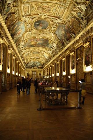 Musee du Louvre Paris France Museum