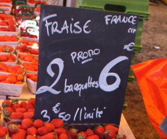 Saving Money In Paris
