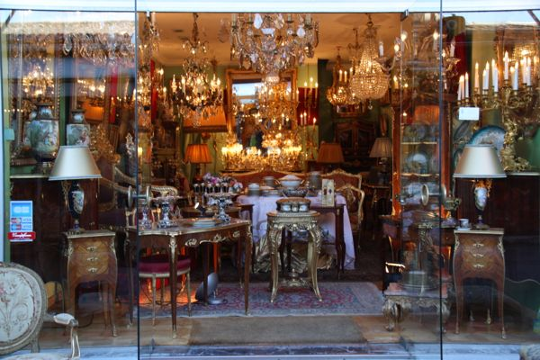 March aux puces paris flea market worth visiting - Marche au puce paris vetement ...