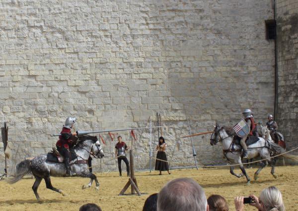 medieval Chateau de Saumur Loire Valley France Chateau