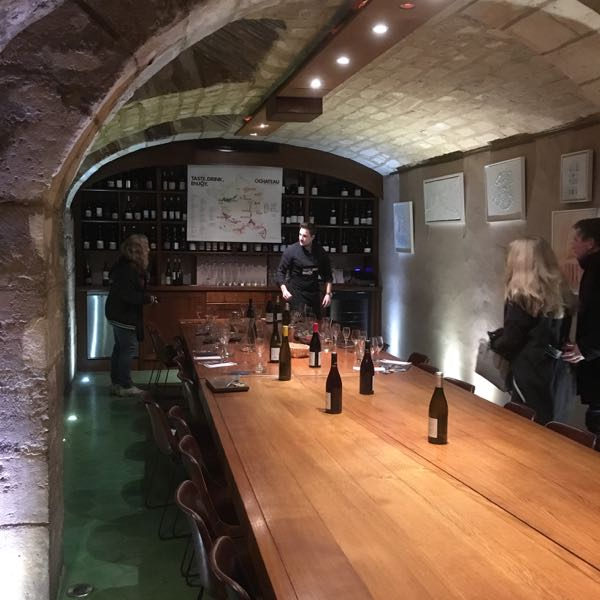 O Chateau Wine Tasting, Paris Wine Experiences