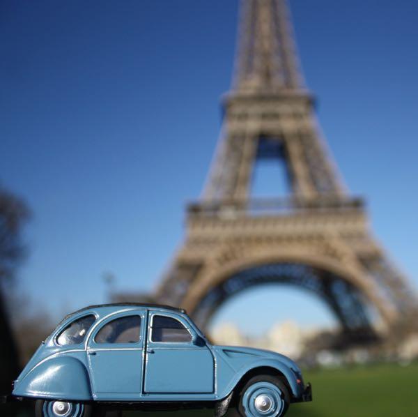 JansFrance2CV Eiffeltower