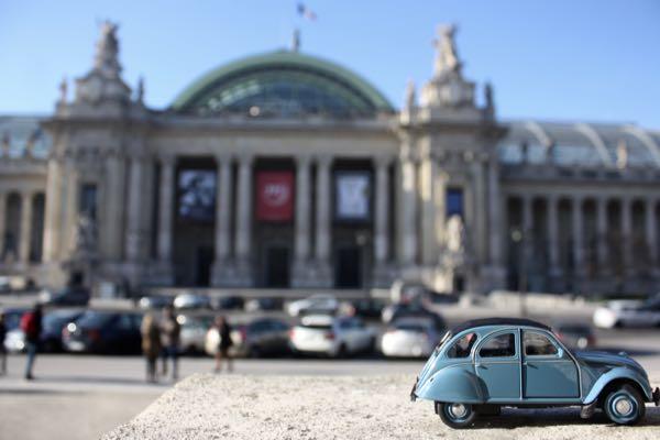 JansFrance2CV Grand Palais