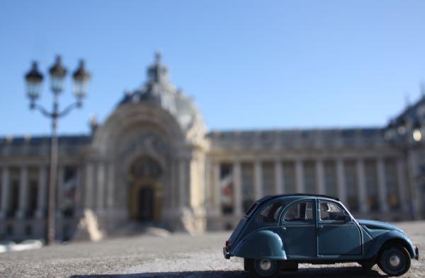 JansFrance2CV Petit Palais
