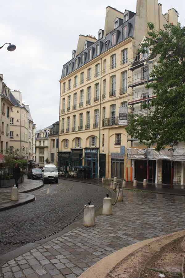 beautiful paris locations in the movies