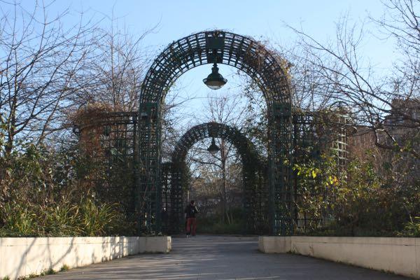 Promenade Plantée pIcnic