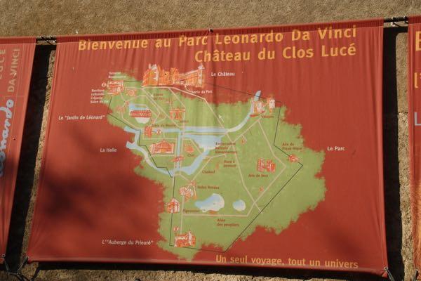 Clos Lucé