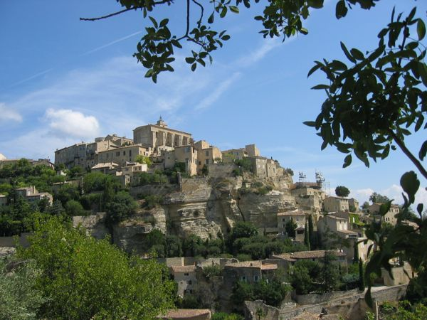 Gordes France Instagram