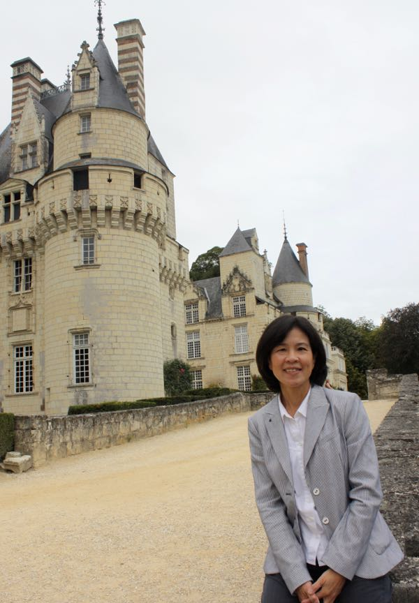 Janice Chung France Travel Tips