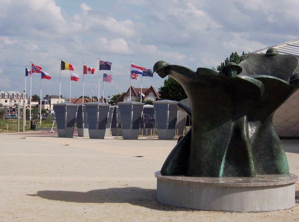 Juno Beach Centre D-Day Normandy