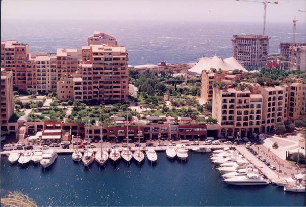 Monaco in 1978