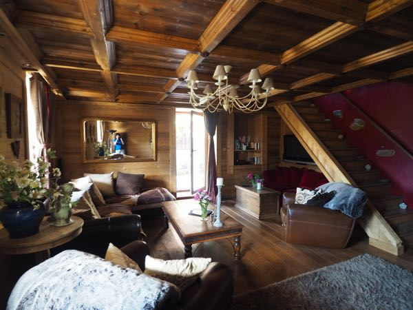 Chalet Savoie Faire French Alps