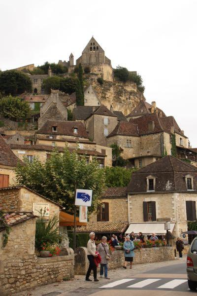 Beynac-et-Cazenac, France (J. Chung)