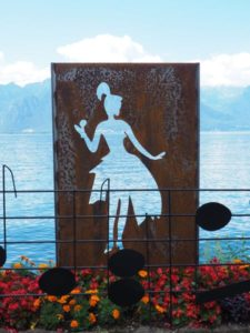 Montreux Boardwalk