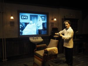Chaplin's World The Studio in Vevey Switzerland