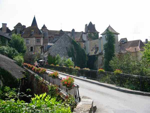 Carennac, France -Most Beautiful Villages of France (J. Chung)
