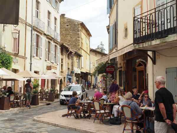 Lourmarin, France-Les Plus Beaux Villages de France (J. Chung)