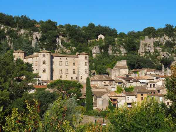Vogue, France-Most Beautiful Villages Of France (J. Chung)