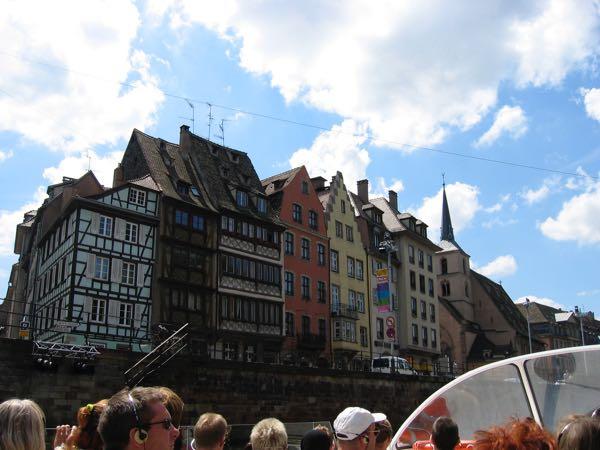 Boat Tours In Strasbourg
