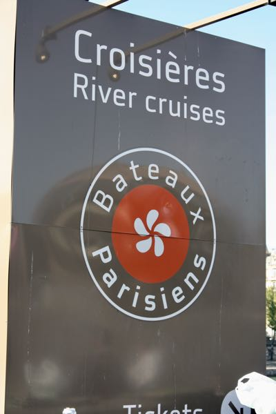 Cruising with Croisieres River Cruises