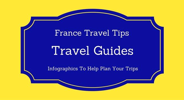 Infographic Travel Guides