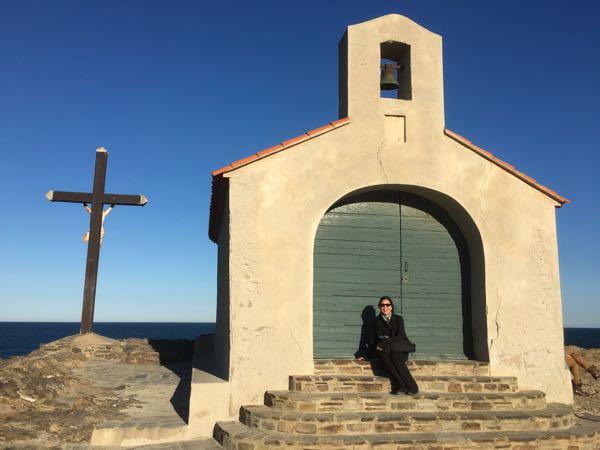 Stopover in Collioure: Chapelle Saint-Vincent