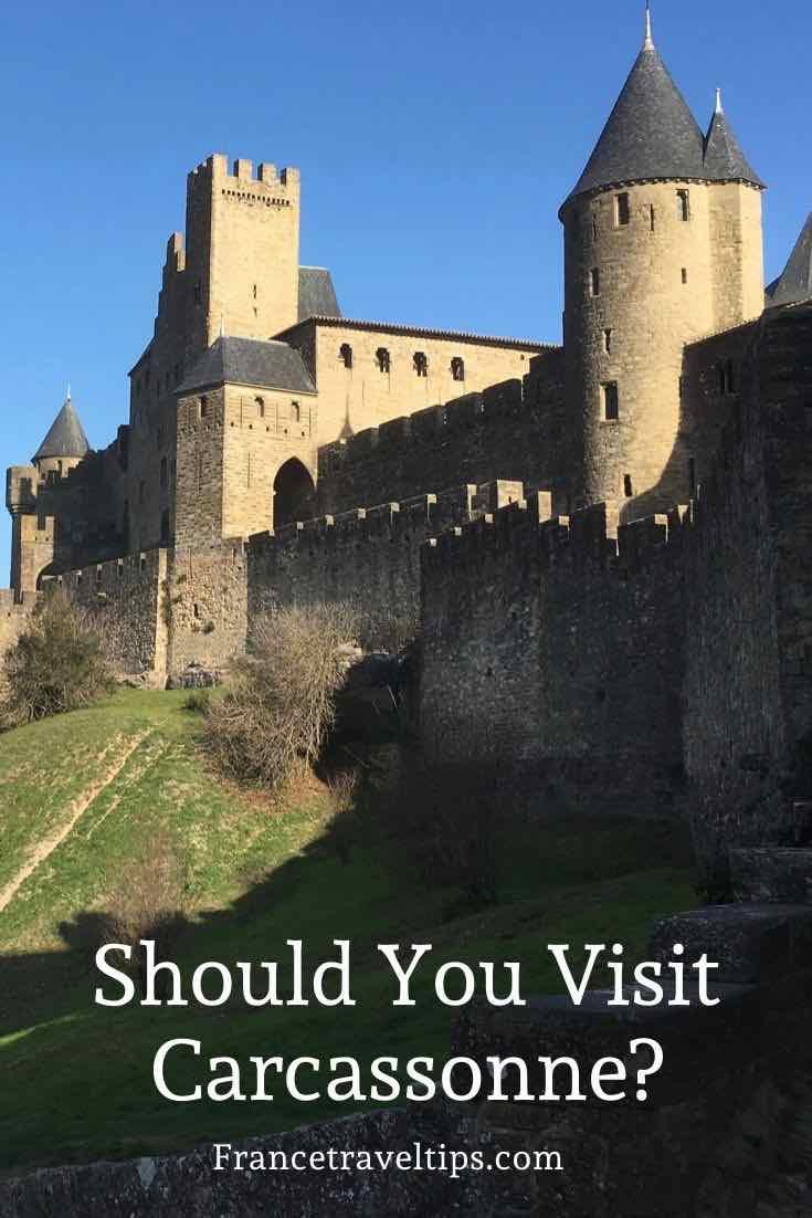 Should you visit Carcassonne?