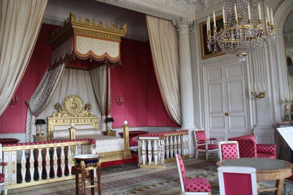 Marie Antoinette's apartment