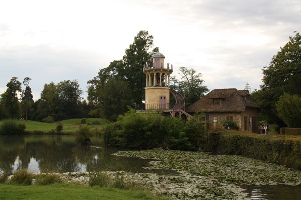 Marie Antoinette's Petit Trianon And Hamlet - France Travel Tips