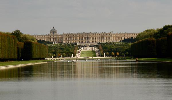 Chateau de Versailles, France Marie Antoinette